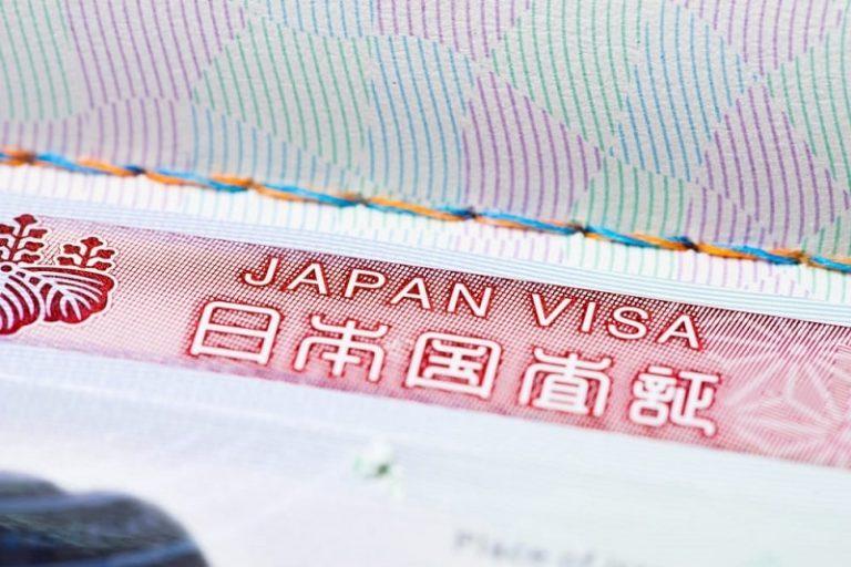 Cara Membuat Visa Jepang