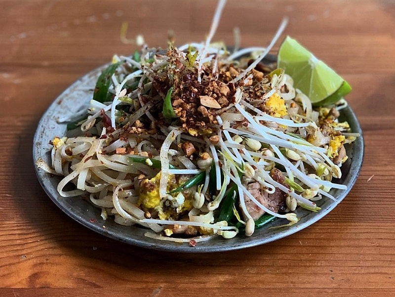 Kuliner Khas Thailand Wajib Coba