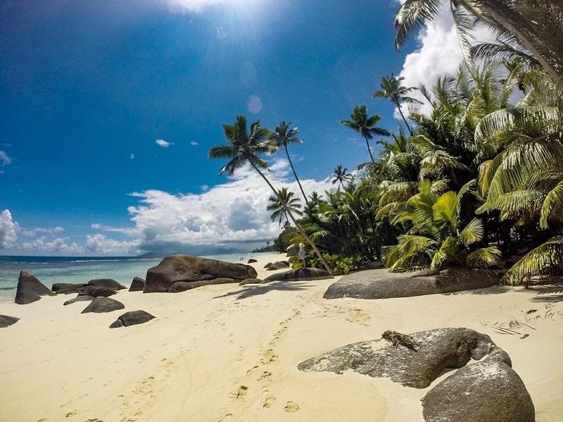 Negara Bebas Visa di Oceania