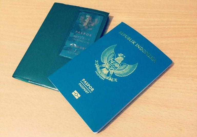 Syarat, Biaya, dan Cara Membuat E-Paspor - Sumber Instagram yunita_ftlite_studio
