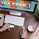 pajak bawaan luar negeri