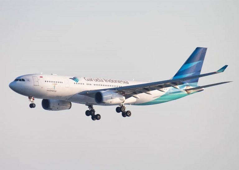 Bagasi Kabin dan Bagasi Terdaftar Garuda Indonesia