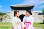 Itinerary 5D4N di Seoul Korea