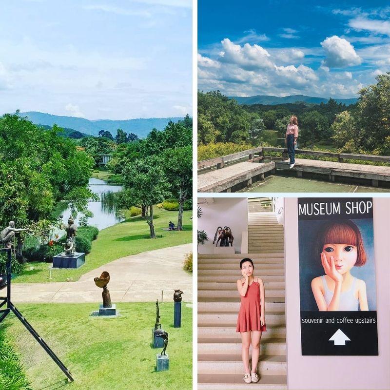 20 Tempat Wisata Thailand Di Khao Yai Mirip Seperti Eropa