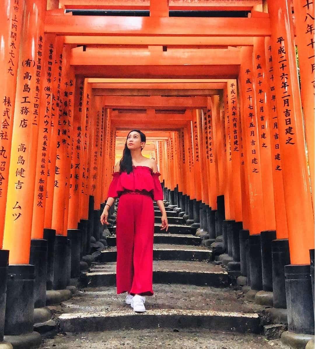 Jalan-Jalan ke Jepang 7 Hari 6 Malam