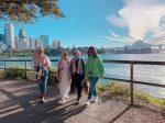 Contoh Itinerary Liburan ke Sydney