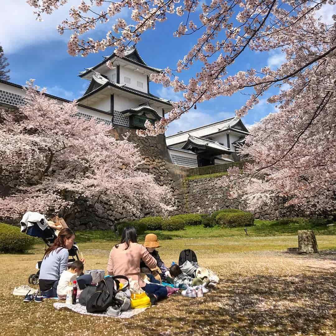 Itinerary Liburan ke Jepang 7 Hari 6 Malam
