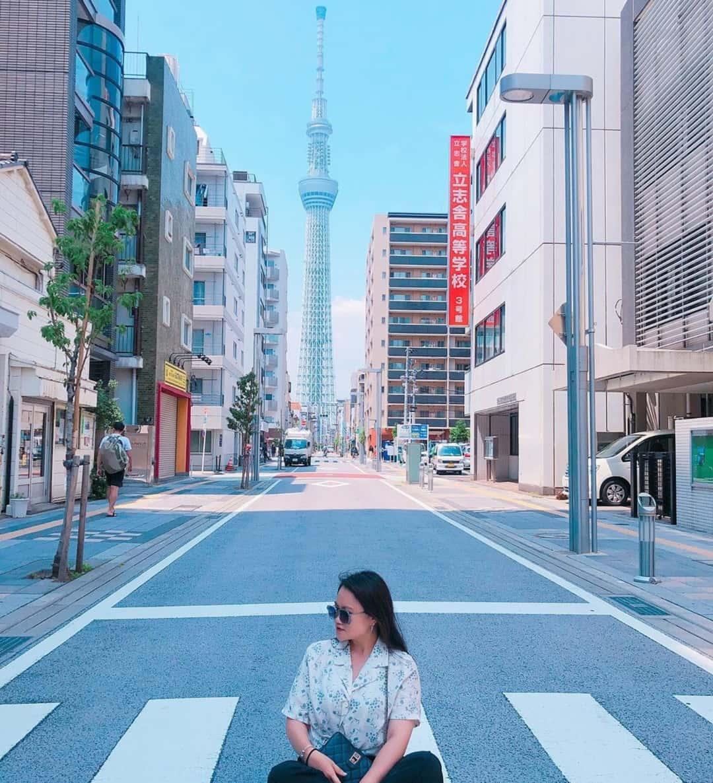 Paket Tur Jepang 7D4N