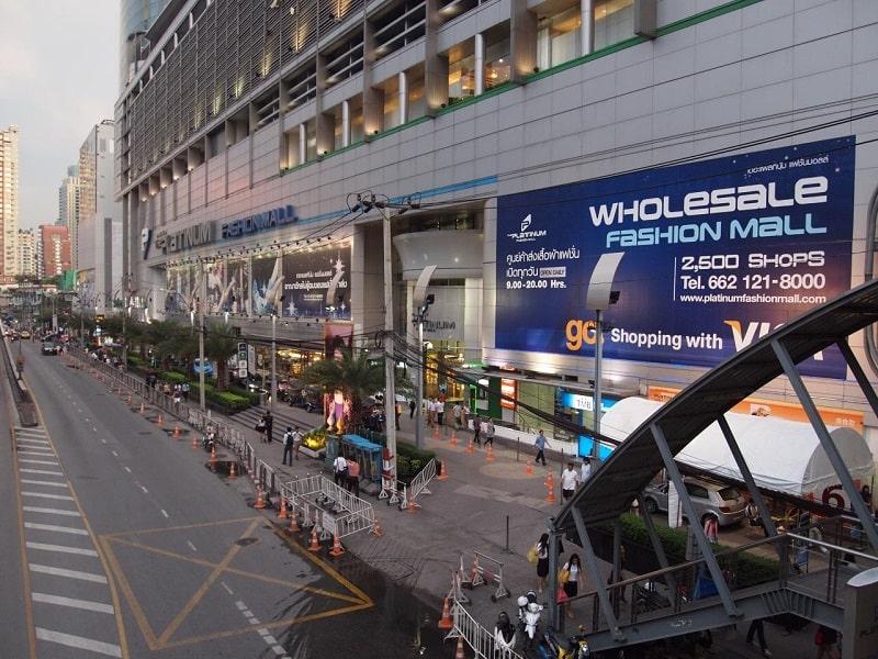 Itinerary Liburan ke Bangkok 4 Hari 3 Malam