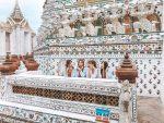 Itinerary Liburan ke Bangkok