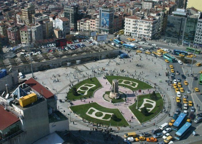 Menelusuri Jalanan Istanbul Sambil Belanja