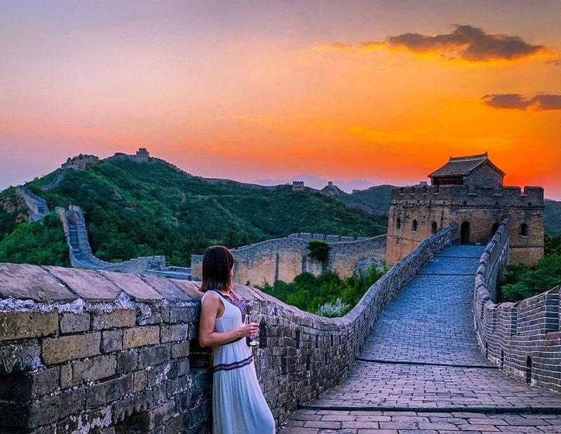 Tips Traveling Hemat Itinerary Wisata China 8d7n Blog
