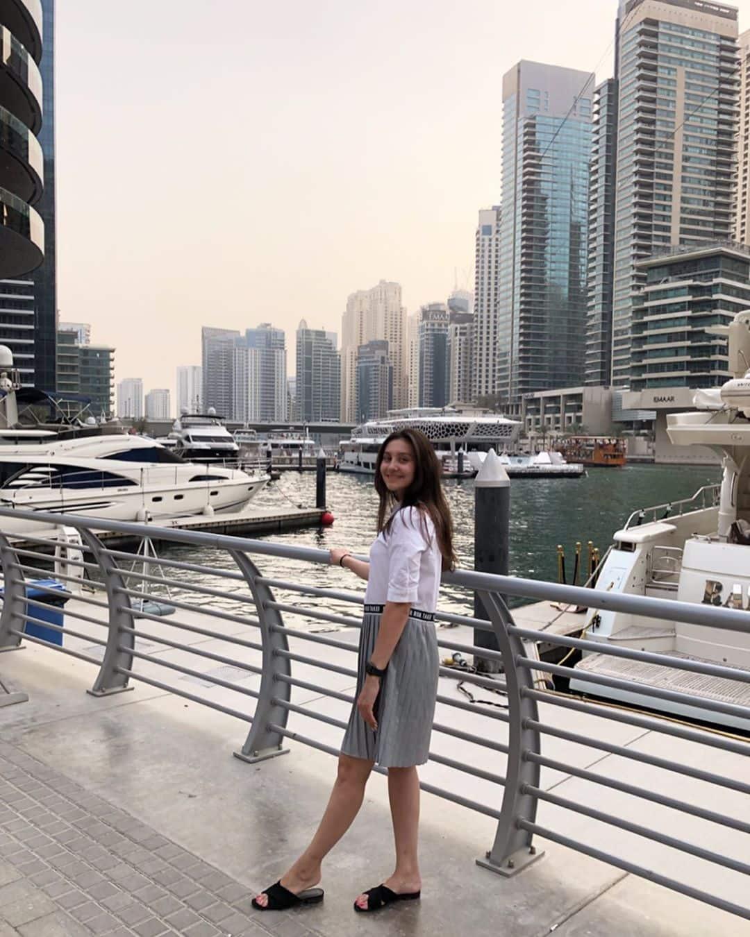 Itinerary Liburan Dubai 6 Hari 5 Malam