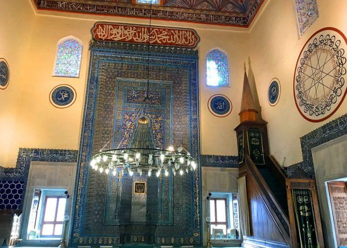 Destinasi Menarik di Kota Bursa Turki