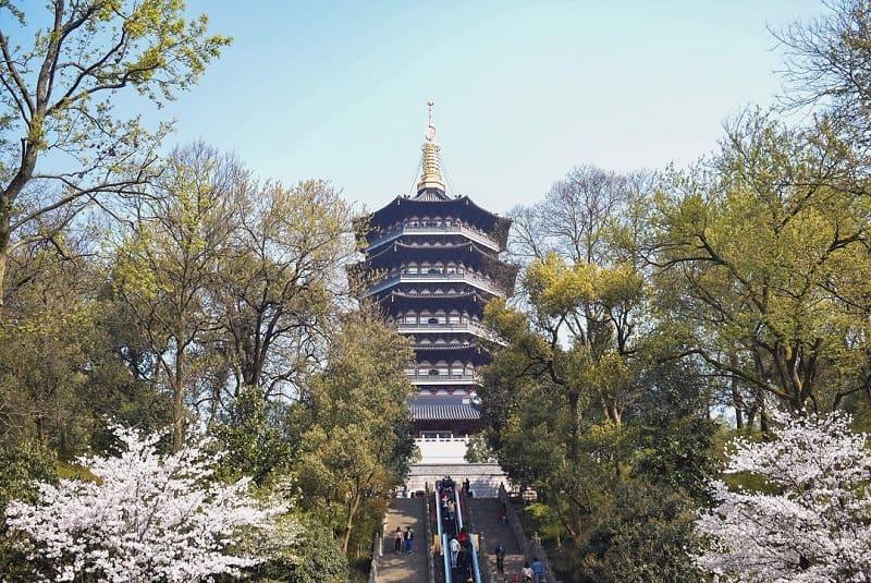 Tips Traveling Hemat ke China