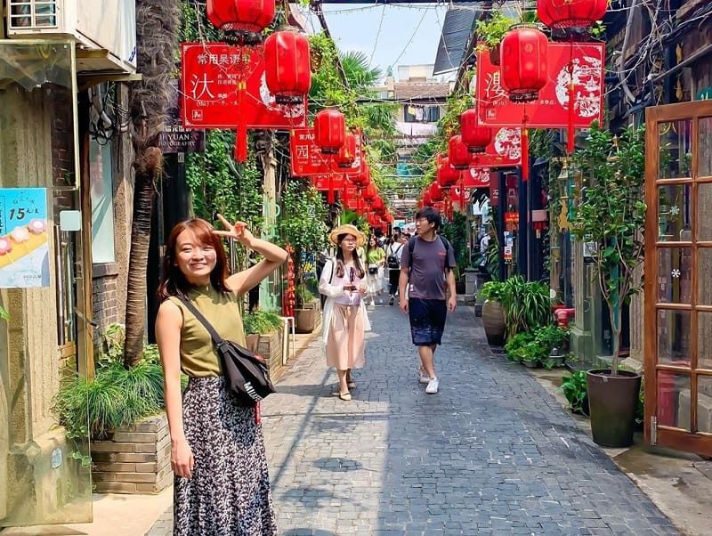Panduan Jalan-Jalan ke China 8 Hari 7 Malam