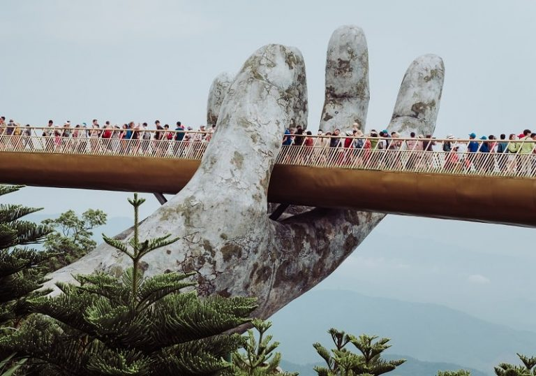 Itinerary Wisata Vietnam 6D5N Paket Tur 6 Kota Populer