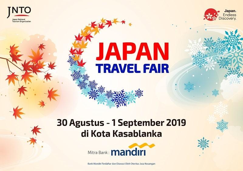 Jadwal Japan Travel Fair 2019-min