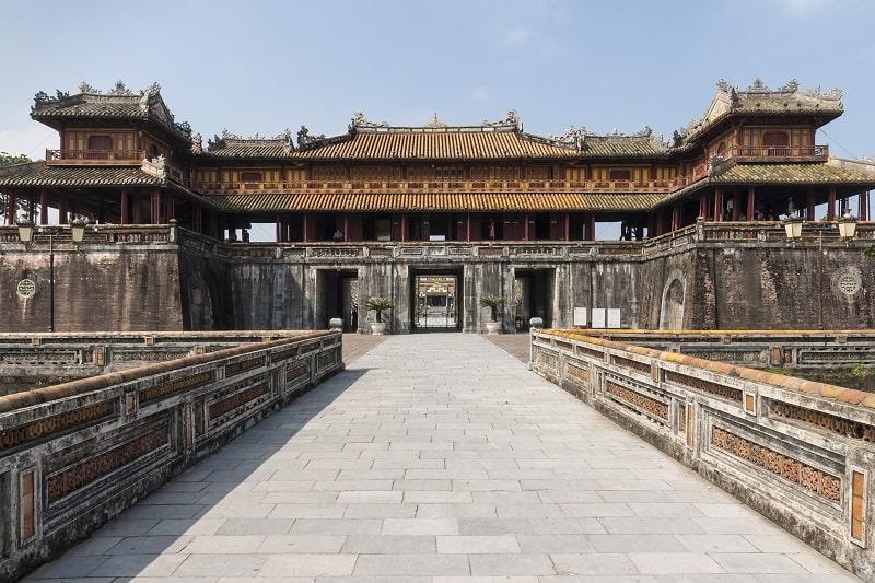 Paket Tur Wisata ke Vietnam 6 Hari 5 Malam