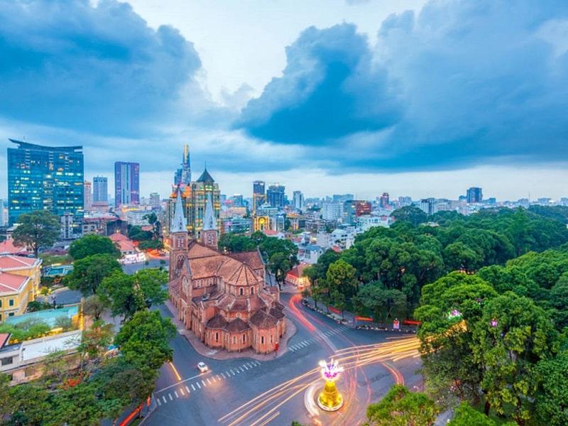 Panduan Itinerary Wisata Vietnam 6D5N