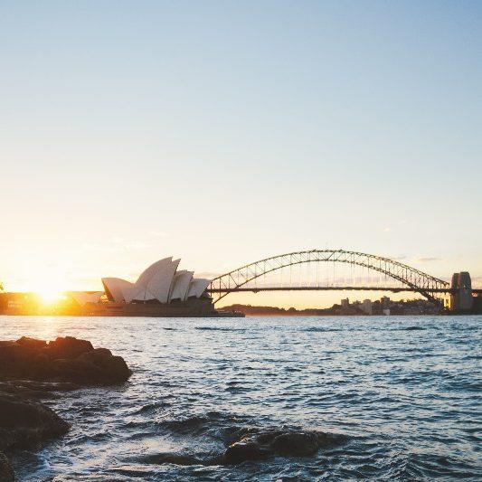 Liburan Keliling Australia ke 5 Kota Populer