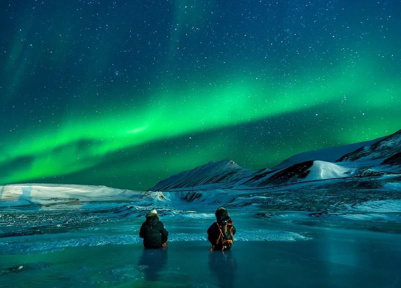 Rekomendasi Kegiatan yang Cuma Bisa Dilakukan Saat Winter di Eropa - Merasakan Polar Night - Sumber Pixabay