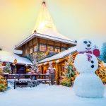 Ini Dia 10 Destinasi Wisata Winter Terbaik di Eropa untuk Keluarga