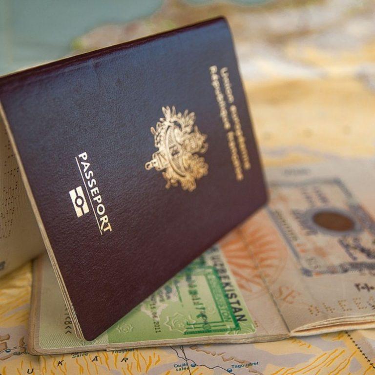 Ketahui Cara & Syarat Membuat Visa Schengen untuk Keliling Eropa - Sumber Pixabay