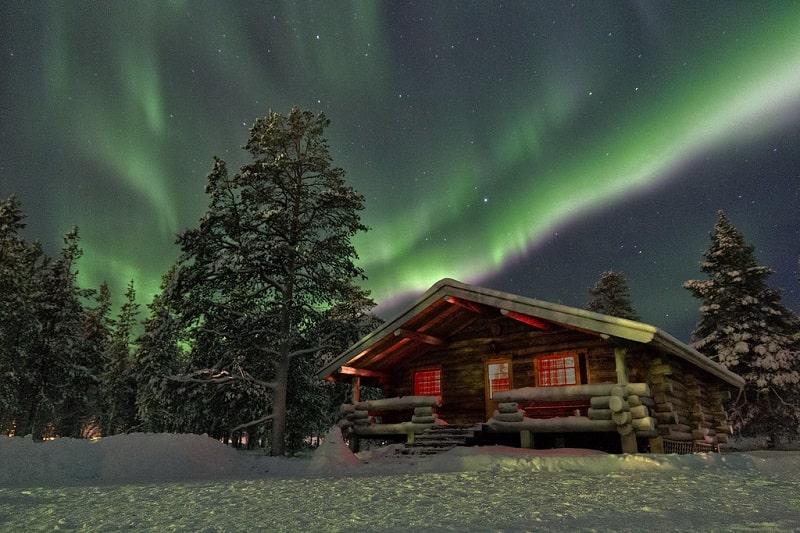 Ketahui Syarat Bikin Visa Schengen Group Rovaniemi Scandinavia Baltic States - Sumber Flickr