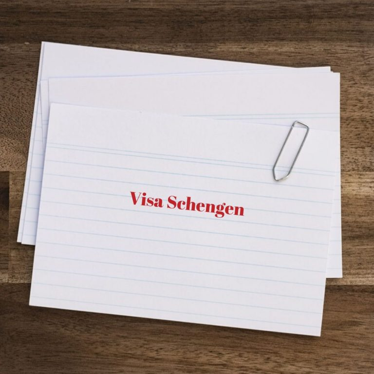 Mau Membuat Visa Schengen Eropa Timur dengan Mudah Ini Syaratnya!