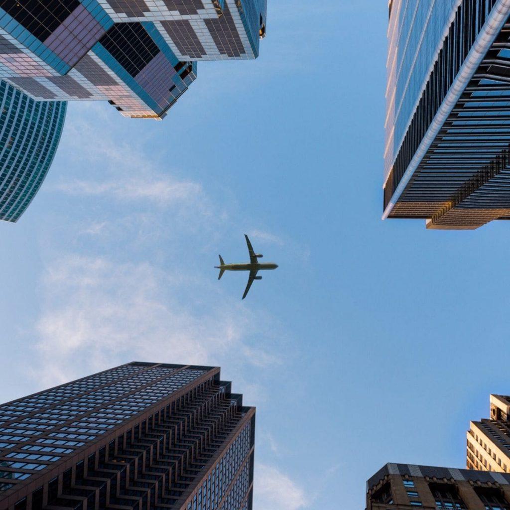 Arti Bahasa Inggrisnya Naik: Ini Dia Arti 120 Istilah Penerbangan Yang Wajib Diketahui