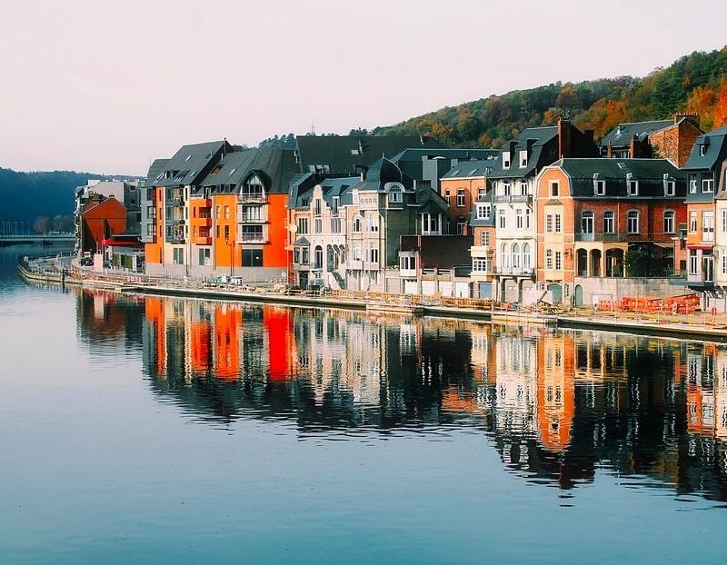 Syarat Visa Schengen Eropa Barat - Sumber Pixabay