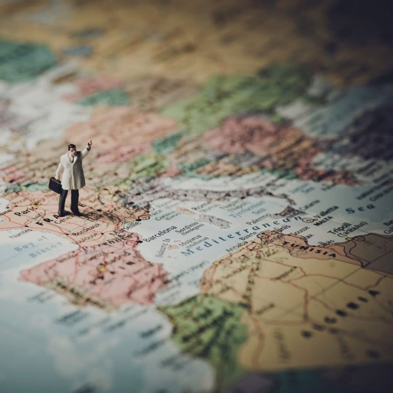 Syarat Visa Schengen Group untuk Jalan-Jalan di Eropa Barat - Sumber: Pexels