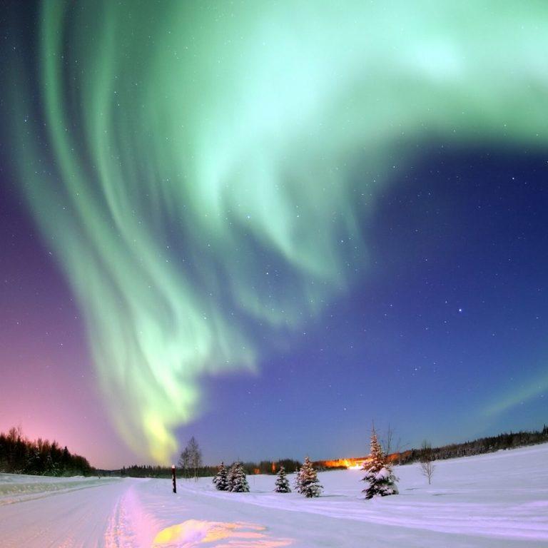 15 Fakta Tentang Aurora yang Wajib Kamu Tahu Sebelum Pergi Liburan! - Wikipedia