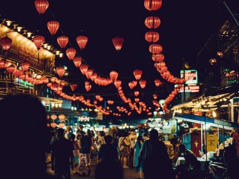 Tempat Terbaik untuk Liburan Akhir & Tahun Baru di Asia - Vietnam - Sumber Unsplash