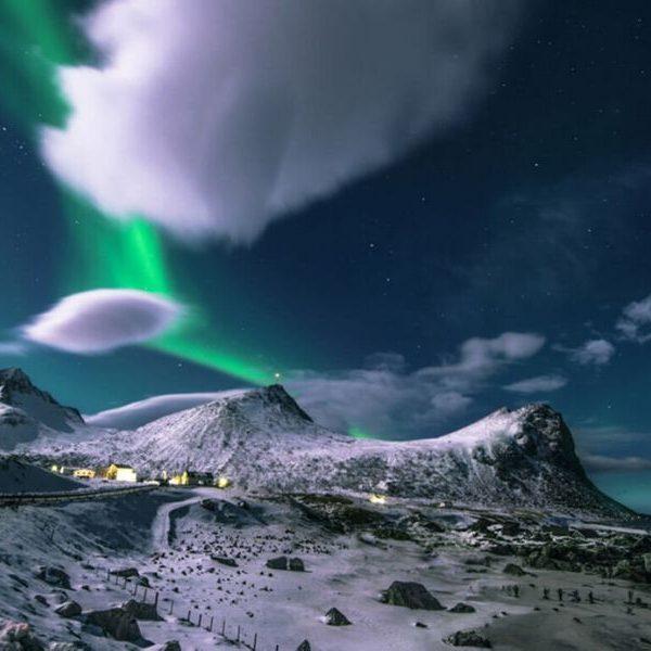 10 Destinasi Wisata Winter Terbaik di Eropa untuk Keluarga