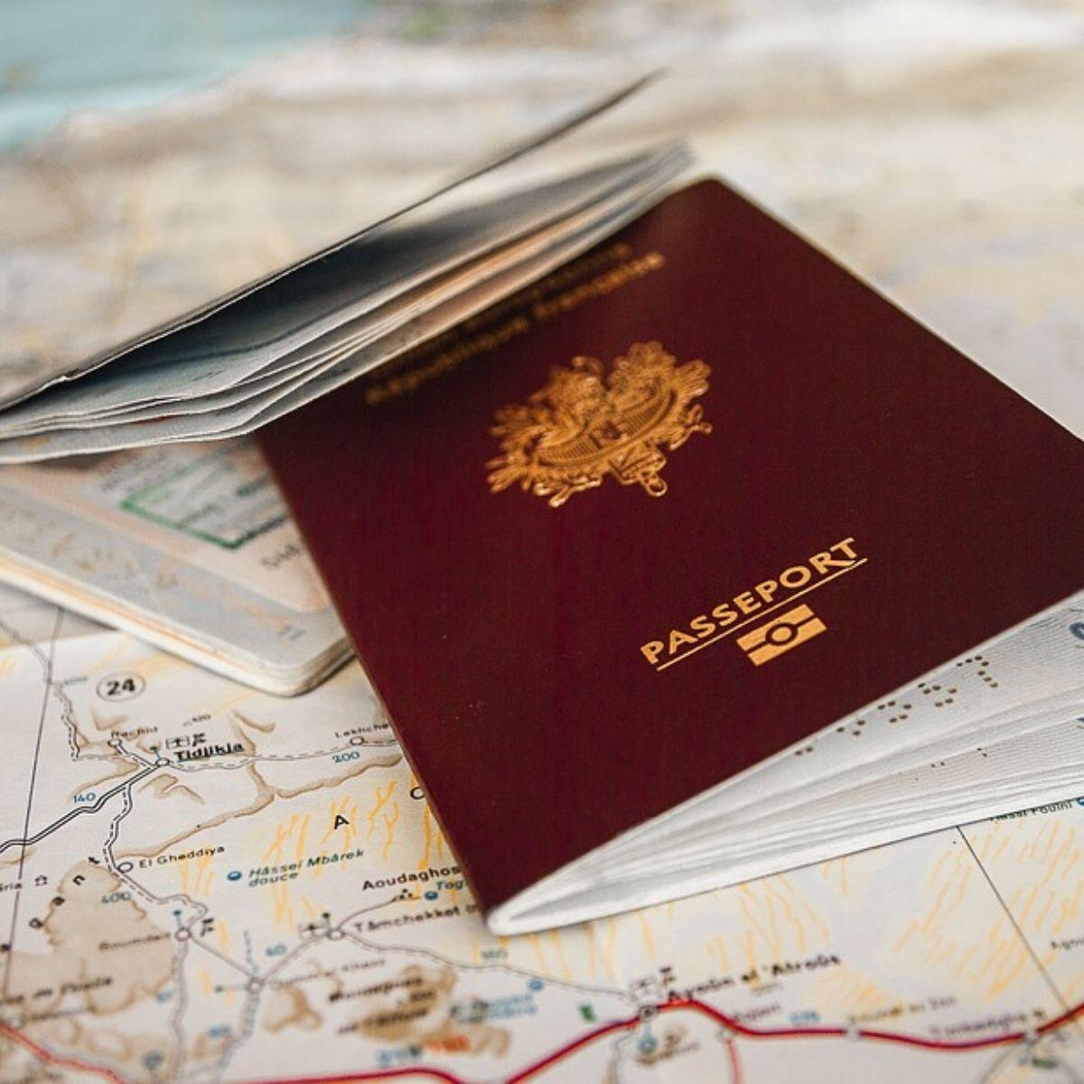 Alasan Mengapa Visa Schengen Ditolak & Apa yang Harus Kamu Lakukan - Sumber Pixabay