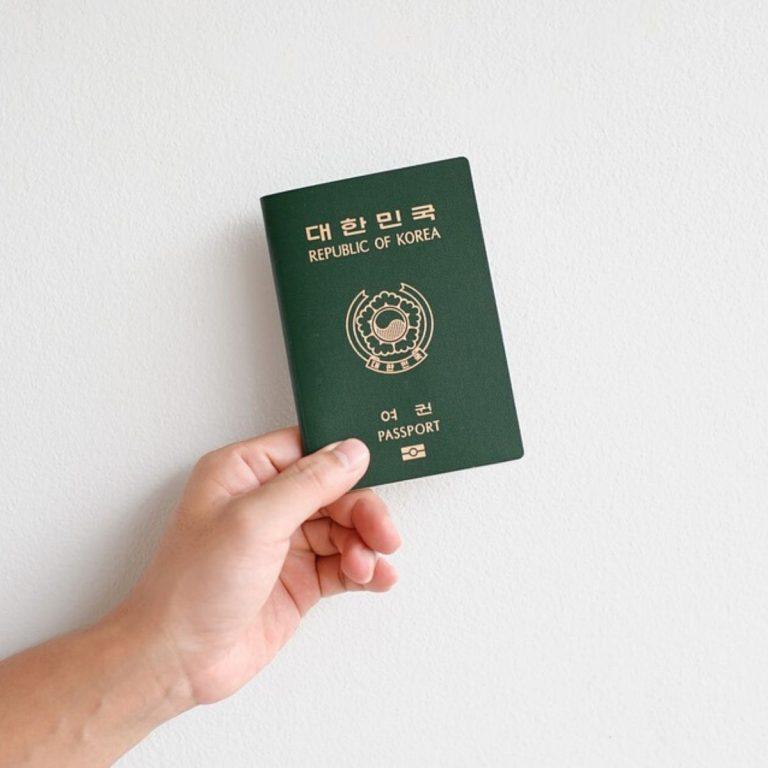 Mengapa Visa Korea Saya Ditolak Ini 5 Alasan dan Penyebabnya! - Sumber Pixabay