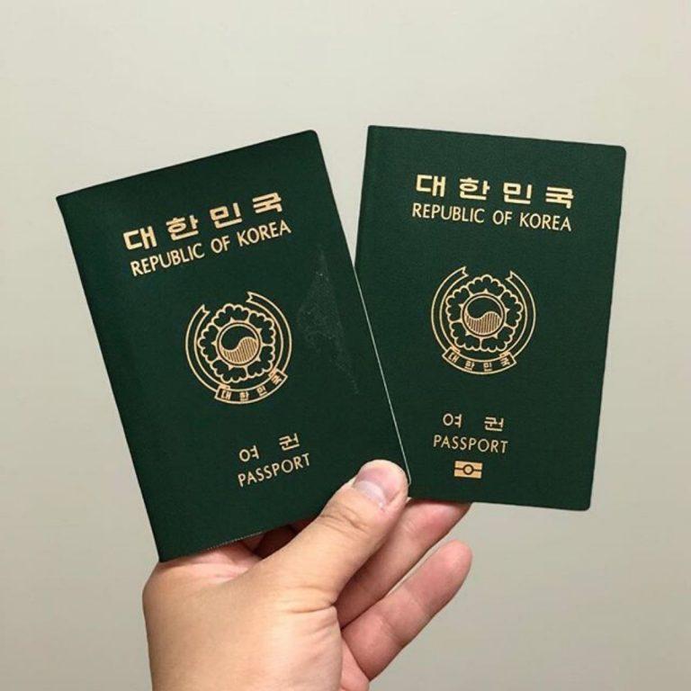 Mengenal 4 Tipe dan Jenis Visa Korea untuk Wisata Serta Fungsinya! - Sumber Flickr
