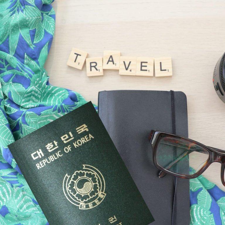 Syarat, Biaya, dan Cara Mudah Membuat Visa Korea Terbaru - Sumber Pixabay