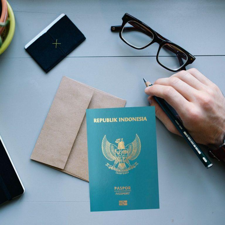Syarat dan Cara Membuat Visa Waiver, Liburan ke Jepang Bebas Visa! - Sumber Pexels