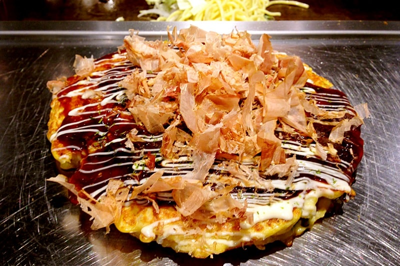 23 Street Food Dan Jajanan Jepang Paling Populer Enak Dan Murah