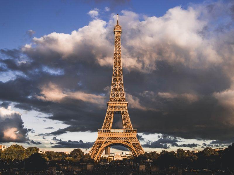 Kota Paling Rawan Copet di Eropa - Paris, Perancis - Sumber Unsplash