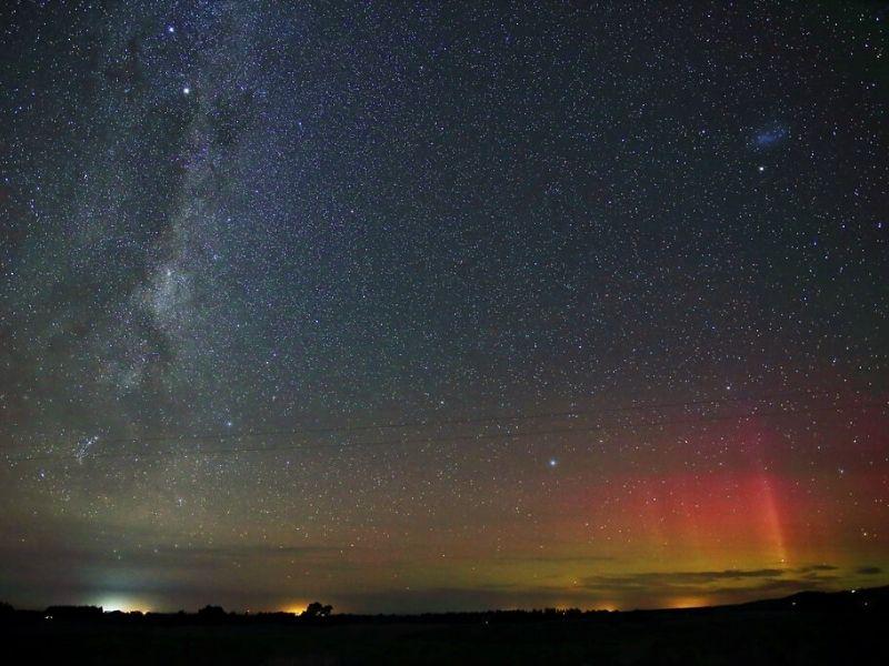 12 Tempat Terbaik Melihat Aurora Australis, Kapan Waktu Paling Tepat?