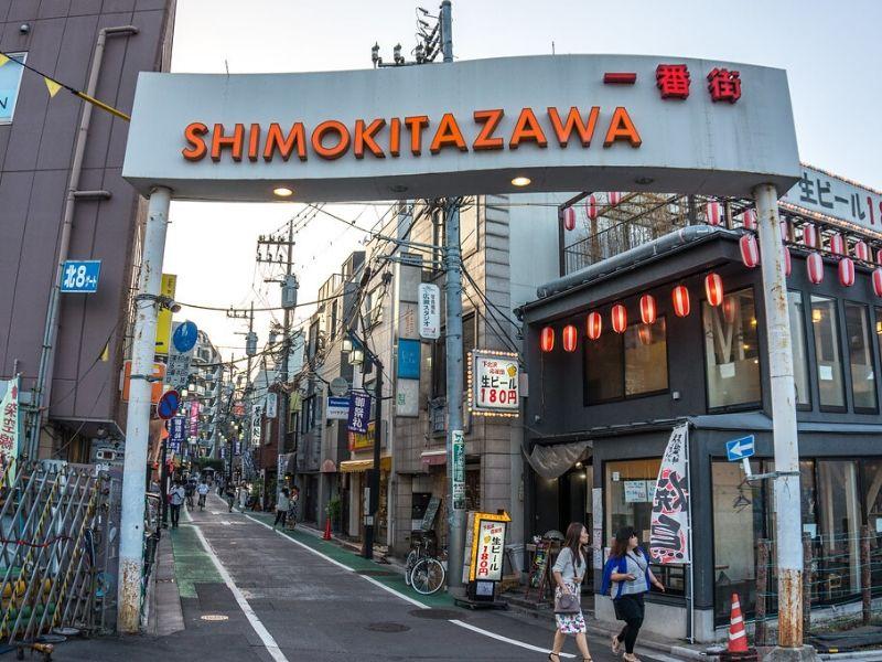 Rekomedasi Tempat Belanja Murah dan Populer di Jepang