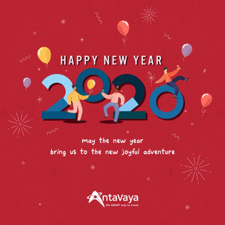 antavaya happy new year