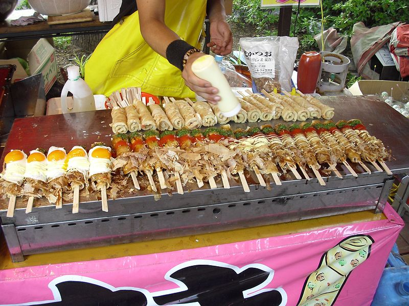 Hashimaki - Sumber Wikimedia
