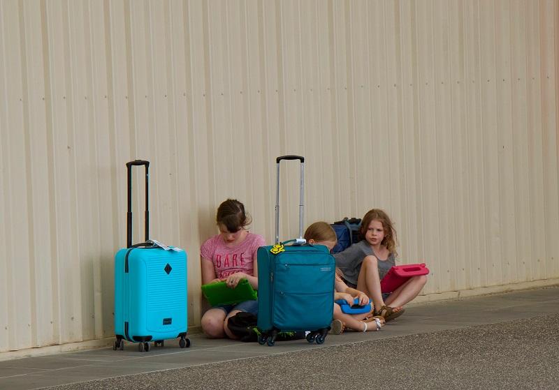 Membawa Anak Liburan dengan Pesawat - Sumber Unsplash