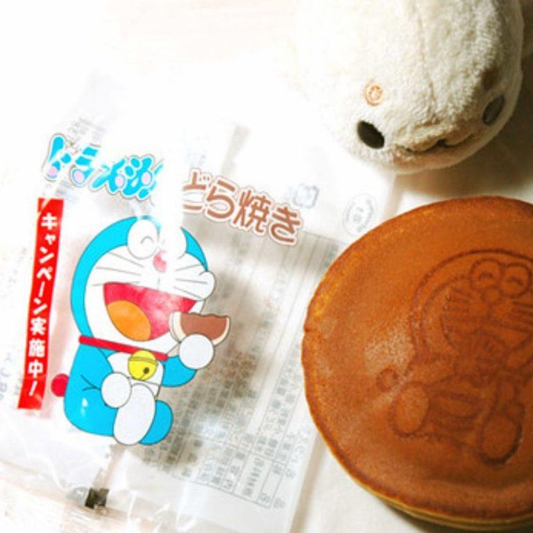 23 Street Food dan Jajanan Jepang Paling Populer - Sumber Flickr