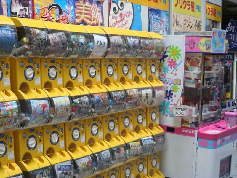 Spot Belanja di Jepang yang Murah dan Terkenal